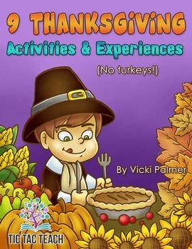 9 Thanksgiving Activities and Experiences (No Turkeys!)
