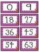"""""""9"""" Times Table Flash Cards"""