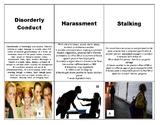 9 Vocabulary TX Penal Code Offenses Against Public Decency- Law Enforcement I