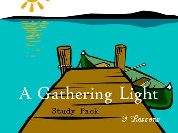 'A Gathering Light' Jennifer Donnelly