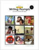 90 African Centered Writing Prompts for Grades 4 & 5, Images Only