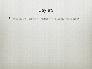 90 Days of Journal Prompts