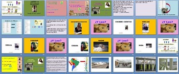 90% Target Language Spanish Lesson - Day 41 DTG Infinitives-day2