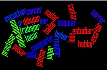 90% Target Language Spanish Lesson - Day 42 DTG Infinitives-day3