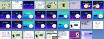 90% Target Language Spanish Lesson - Day 31 Analog Time 30-59