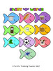 90+ Words - Shark Frenzy Long & Short Vowels Game! Orton-Gillingham Inspired!