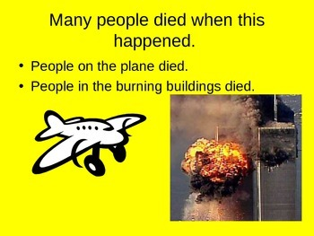 9/11 (September 11) and 5/1