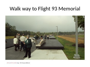 9.11 Terrorism, 10th Anniversary Flight 93