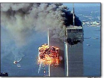 9.11 Terrorism
