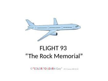 "9.11 Terrorism, Shanksville ""The Rock"""