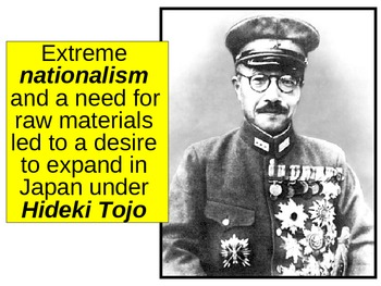 UNIT 12 LESSON 4. WWII#4: World War II Begins POWERPOINT
