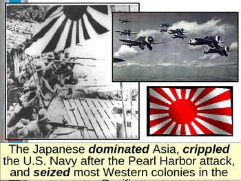 UNIT 12 LESSON 8. WWII#8: Defeating The Axis Powers POWERPOINT