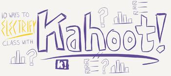 98 Question STAAR Review Kahoot
