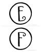 99 Cents Deal Musical Alphabet Gumballs