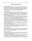 9TH Grade Inferences Assessment Bundle RI.9.1/RL.9.1