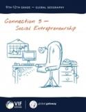 9th-12th Grade Social Entrepreneurship II