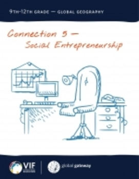 9th-12th Grade Social Entrepreneurship II