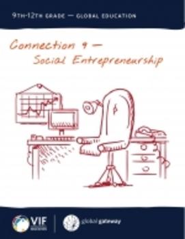 9th-12th Grade Social Entrepreneurship IV
