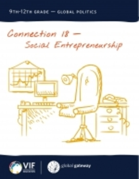 9th-12th Grade Social Entrepreneurship VI