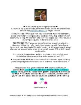 9th Grade ELA Novel Unit And Lesson Plans |10 Week Novel Unit