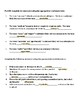 High School English YEAR LONG Vocabulary Units (9th Grade)