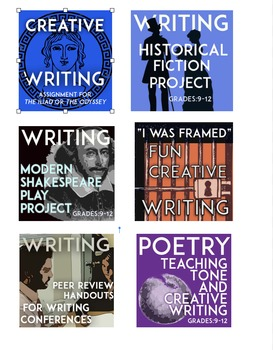9th Grade Writing Prompts: Fun Creative Writing Topics