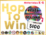 A $100 Giveaway in Appreciation of Our Fabulous Followers