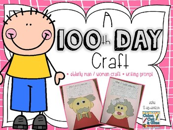 A 100th Day Craft