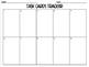 A.10C: Quotients of Polynomials STAAR EOC Test-Prep Task Cards! (ALGEBRA 1)