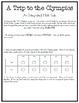A 2018 Winter Olympics Math Task