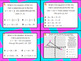 A.2F: Lines Perpendicular to Linear Equation STAAR EOC Test-Prep Task Cards!