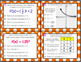 A.9D: Attributes of Exponential Functions STAAR EOC Test-P