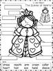 A+ Alice In Wonderland: Queen of Hearts Labels