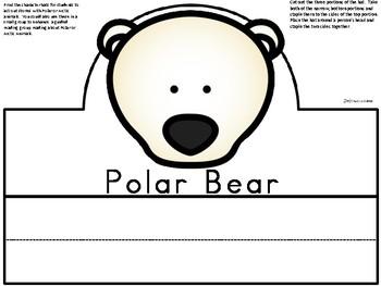 A+ Arctic And Polar Animals: Hats