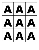 A-B-C-D Cards - Formative Assessment