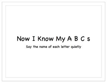 A B C Flipbook