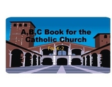 A B C of Catholic Church terms