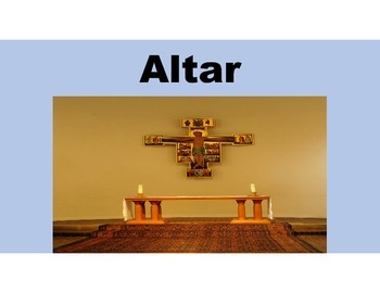 A B C of the Catholic Church