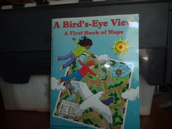 A BIRDS EYE VIEW    ISBN 0-590-46621-6