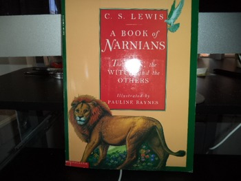 A BOOK OF NARNIANS       0-590-29211-0