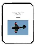 A BOY AT WAR Full Literature Circle Unit