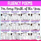 A BUNDLE full of poems ~Monthly Poetry for the WHOLE YEAR