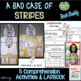 A Bad Case of STRIPES Interactive Lap book & Reading Activities
