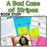 Book Study: A Bad Case of Stripes