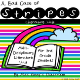 A Bad Case of Stripes 3rd Grade Unit