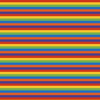 A Bad Case of Stripes Background