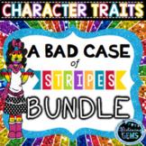 A Bad Case of Stripes -  Character Traits Bundle