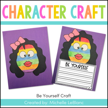 A Bad Case of Stripes Craft