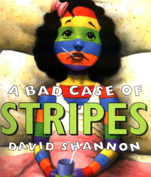 """A Bad Case of Stripes"" FOUR Activities!"