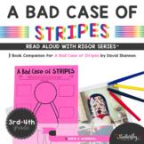 A Bad Case of Stripes Read Aloud Set: Acceptance